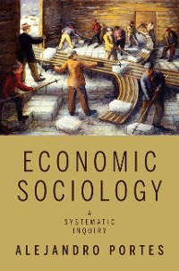 Cover Economic Sociology