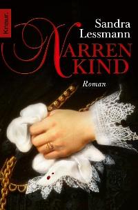 Cover Narrenkind