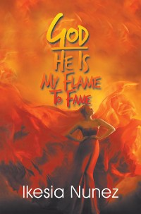 Cover God: He Ls My Flame to Fame