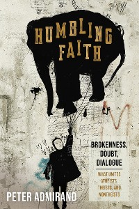 Cover Humbling Faith