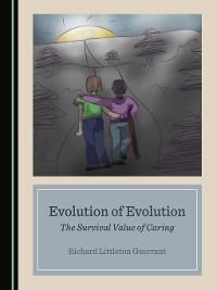 Cover Evolution of Evolution