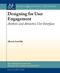Cover Designing for User Engagement