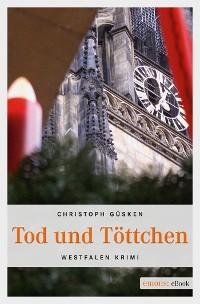 Cover Tod und Töttchen