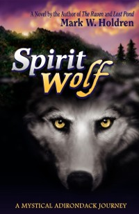 Cover Spirit Wolf
