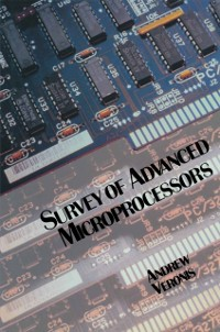 Cover Survey of Advanced Microprocessors