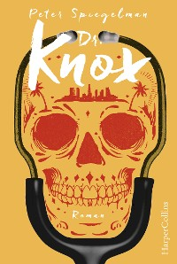 Cover Dr. Knox
