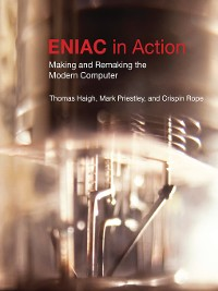 Cover ENIAC in Action