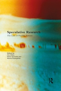 Cover Speculative Research