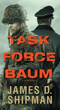 Cover Task Force Baum
