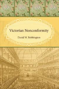 Cover Victorian Nonconformity