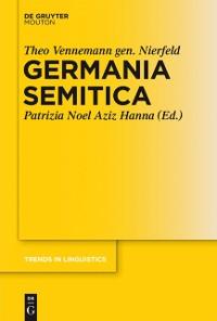 Cover Germania Semitica