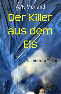Cover Der Killer aus dem Eis