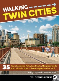 Cover Walking Twin Cities
