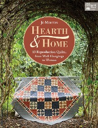 Cover Hearth & Home