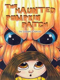 Cover The Haunted Pumpkin Patch