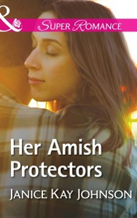Cover Her Amish Protectors (Mills & Boon Superromance)