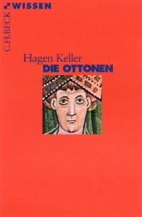Cover Die Ottonen