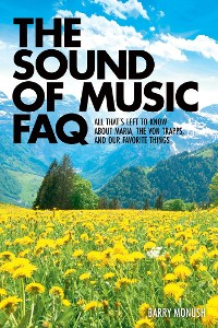 Cover The Sound of Music FAQ