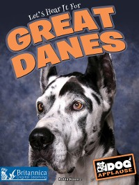 Cover Great Danes