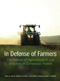 Cover In Defense of Farmers