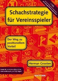 Cover Schachstrategie für Vereinsspieler