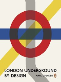 Cover London Underground by Design