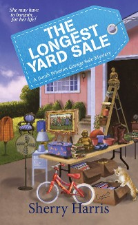 Cover The Longest Yard Sale