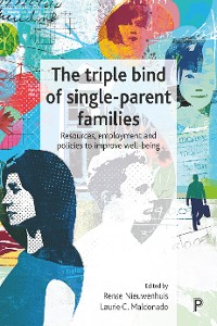 Cover The triple bind of single-parent families