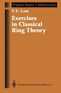 Cover Exercises in Classical Ring Theory