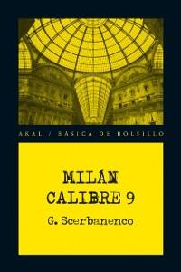 Cover Milan calibre 9