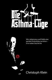 Cover Die Asthma-Lüge