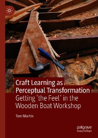 Cover Craft Learning as Perceptual Transformation