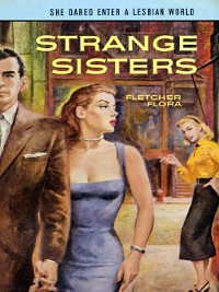 Cover Strange Sisters