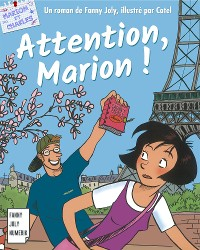 Cover Attention, Marion !