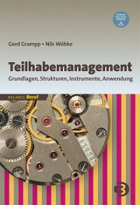 Cover Teilhabemanagement