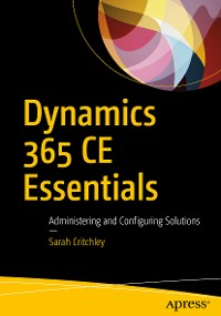 Cover Dynamics 365 CE Essentials