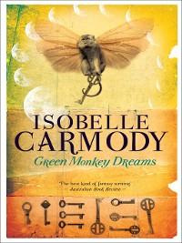 Cover Green Monkey Dreams