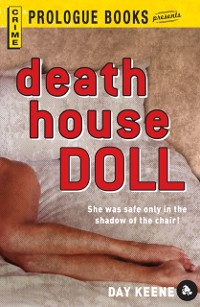 Cover Death House Doll