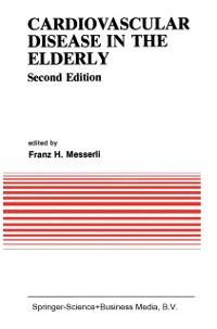 Cover Cardiovascular Disease in the Elderly