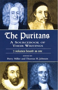 Cover The Puritans