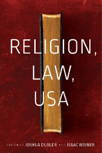 Cover Religion, Law, USA