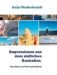 Cover Impressionen aus dem südlichen Australien