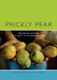 Cover Prickly Pear