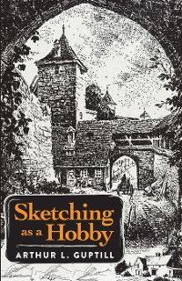 Cover Sketching as a Hobby