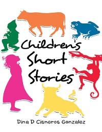 Cover Children's Short Stories