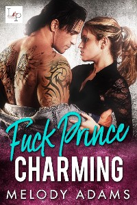 Cover Fuck Prince Charming