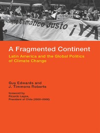 Cover A Fragmented Continent