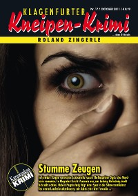Cover Stumme Zeugen