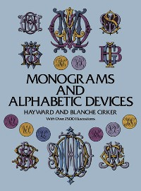 Cover Monograms and Alphabetic Devices