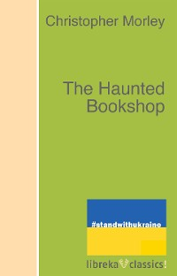 Cover The Haunted Bookshop